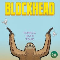 BLOCKHEAD / PERSEPH ONE / DJ ANARCHY