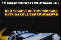 New Year's Eve Time Machine!