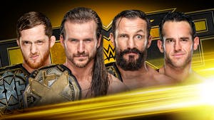 NXT LIVE