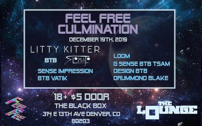 Feel Free Culmination