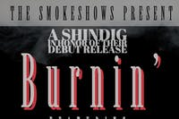 The Smokeshows EP Release Show