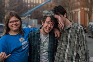 Jake McKelvie, Tyler Berd, Time & Place, Puppy Problems