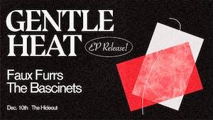 Gentle Heat (EP Release)