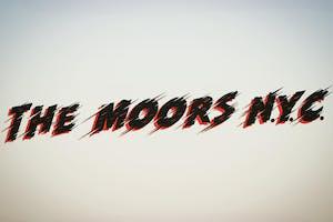 The Moors, It's Over, Julian Tepper