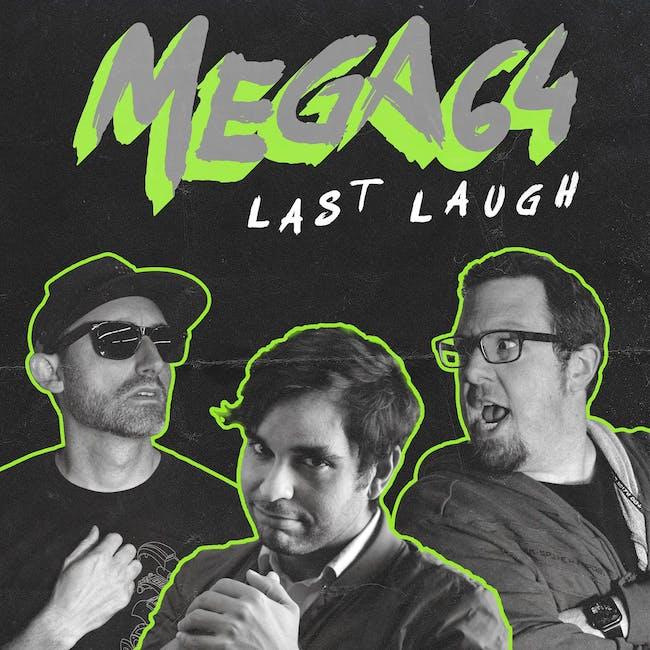 Mega64 Live!