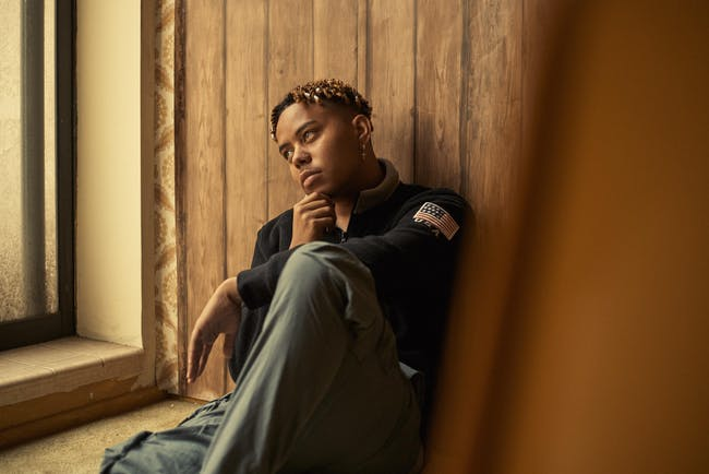 SOLD OUT: YBN CORDAE with 24KGOLDN