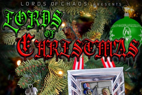 Lords of Christmas