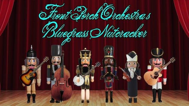 Bluegrass Nutcracker
