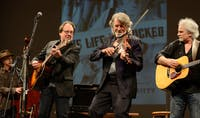John McEuen & The String Wizards Present: Will the Circle Be Unbroken
