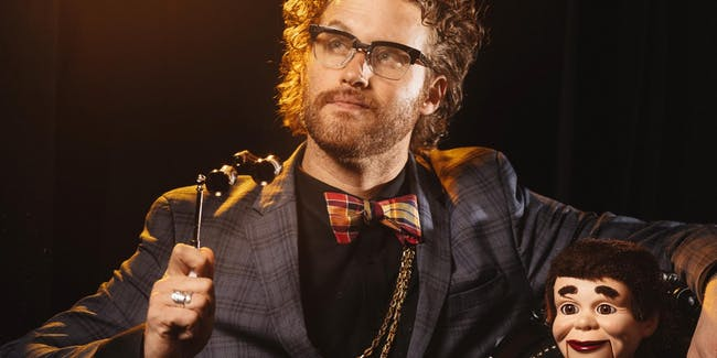 T. J. Miller: The Touring In Perpetuity Tour - Special Event