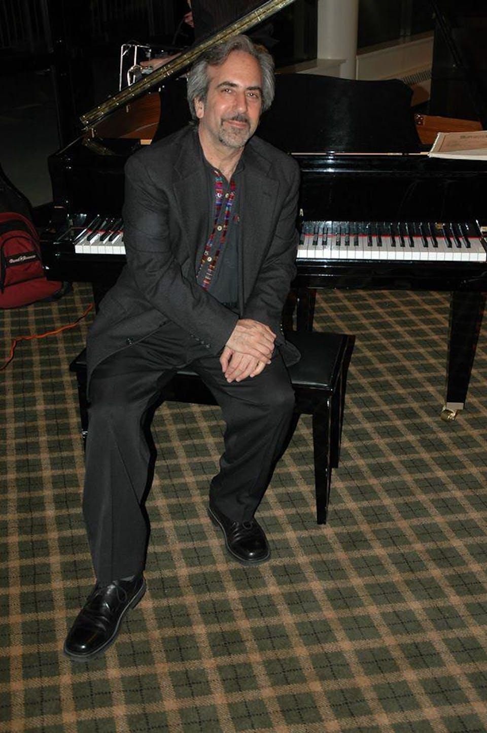 Rob Silverman
