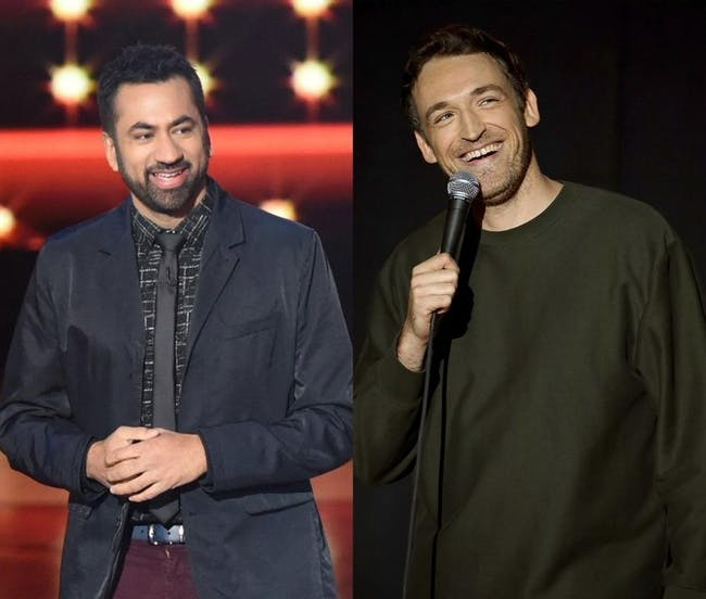 NPR's Ask Me Another with VIP Guests: Kal Penn and Dan Soder