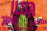 Ilsa ~ Moros ~ Evilspeak