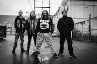 Soulfly + Toxic Holocaust + X Method + Madzilla