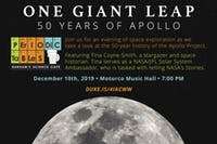 Periodic Tables: One Giant Leap: 50 Years of Apollo