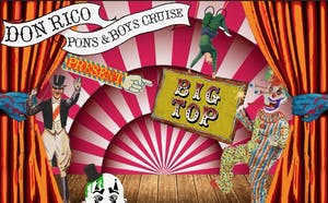 Big Top feat. Don Rico