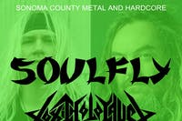 Soulfly & Toxic Holocaust