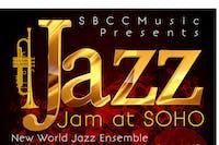SBCC Jazz Combos
