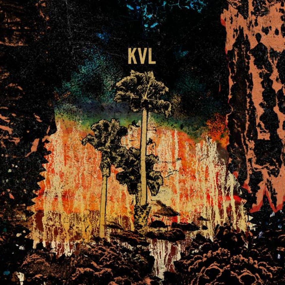 KVL Vol. 1 Release Show