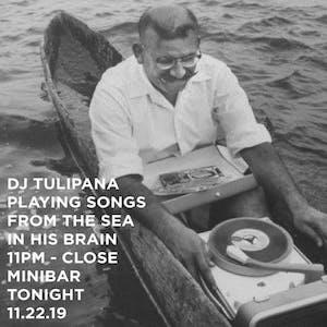 DJ TULIPANA