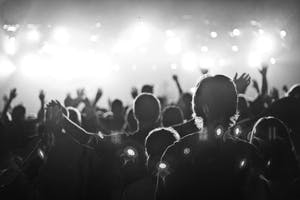 FREE Night of Worship with Unify Worship, Courtney Turner &  Kingdom Cry