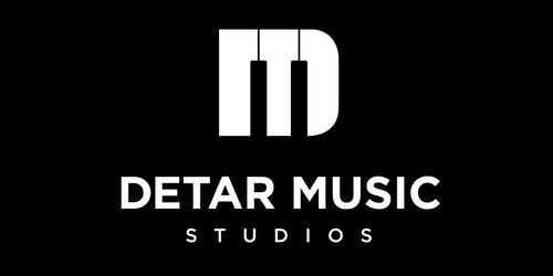 Detar Music Studios Winter Recital