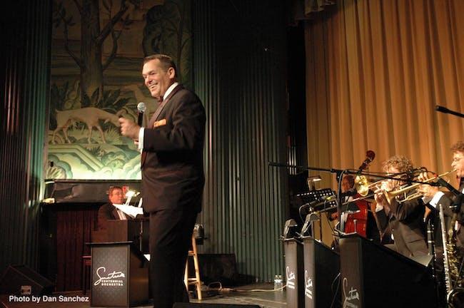 Sinatra Sing-Along