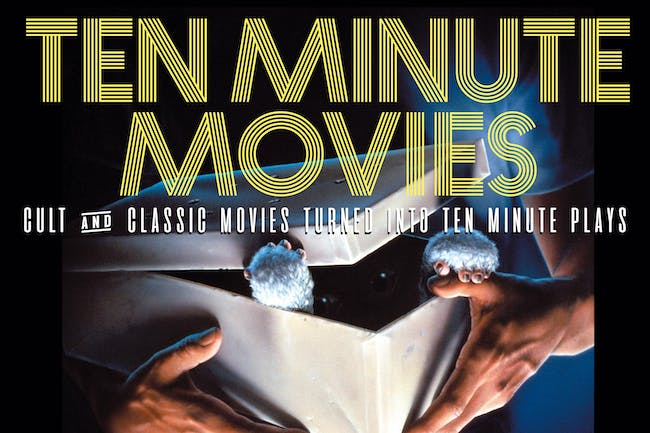 Asheville 10-Minute Movies