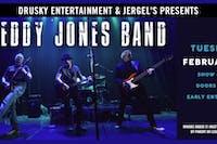 Freddy Jones Band