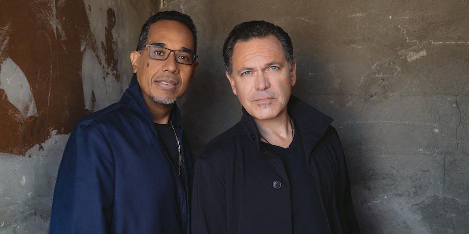 Kurt Elling featuring Danilo Pérez