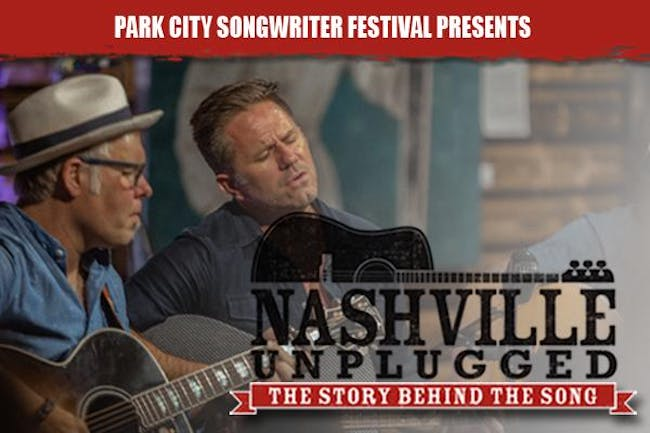 A Very Special Wednesday Edition of Nashville Unplugged w/ 4 artists