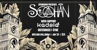 Soohan w/ Kadela , Outerbass, Syne