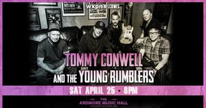 Tommy Conwell & the Young Rumblers