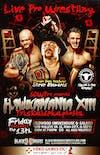 Hawkamania XIII: Live Pro Wrestling
