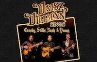 Daisy Dillman Band Plays Crosby, Stills, Nash and Young