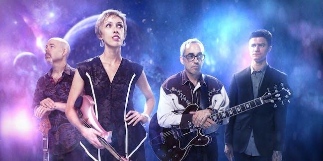 Galactic Cowboy Orchestra