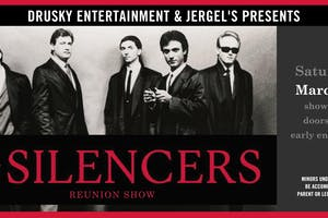 The Silencers Reunion Show