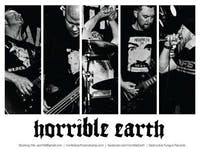 Horrible Earth, Armpits, Schotzi, Diva Karr