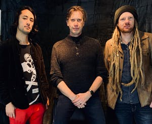 THE WIM TRIO FEATURING TOMMY IGOE