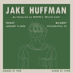 Jake Huffman