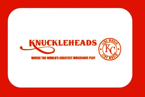 Digital Knuckleheads Gift Card