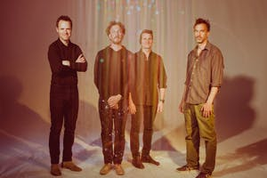 SOLD OUT: GUSTER - AN EVENING OF ACOUSTIC MUSIC AND IMPROV