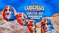Cubensis- Grateful Dead Music Experience