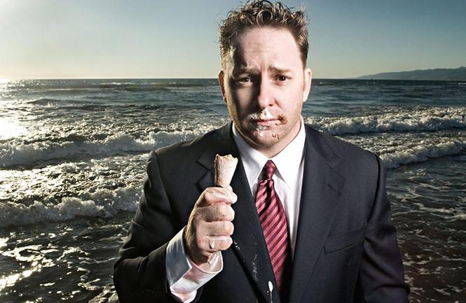 Jeff Richards (Comedy)