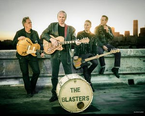 The Blasters, The Sleepwalkers