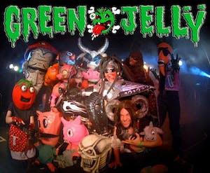 Green Jellö at The Funhouse