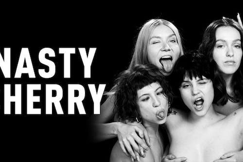Nasty Cherry