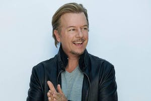 DAVID SPADE - POSTPONED FROM MARCH 20*