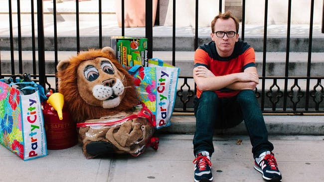 Pregame with Gethard and Friends