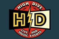 High Dive Season Pass - Spring 2020
